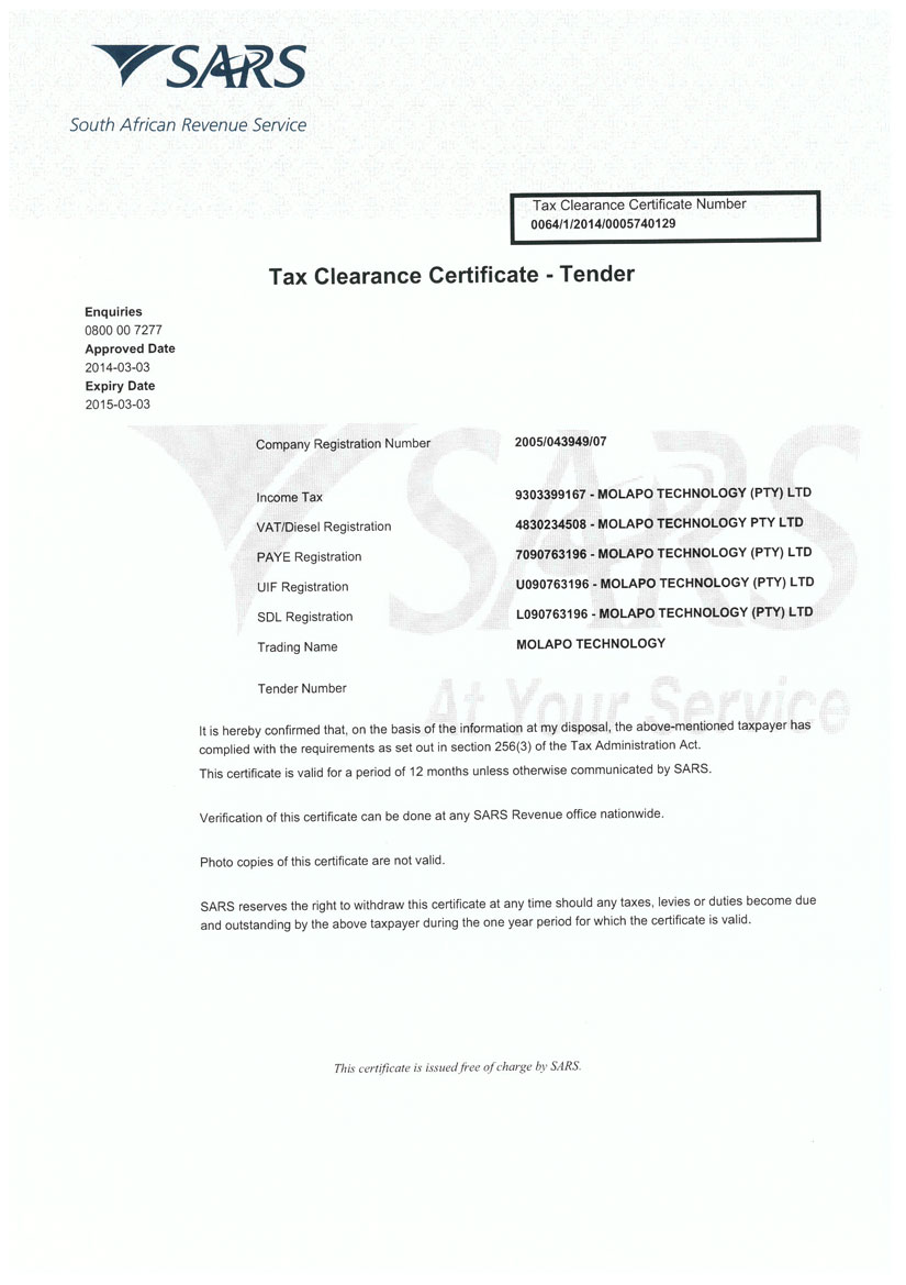 Tax-Clearance-Certificate-2014